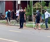 Bắt khẩn cấp 9 đối tượng 'giang hồ' truy sát nhau ở Đồng Nai