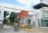 Công ty Huỳnh Thông xây hơn 200 căn nhà trái phép trên đất nông nghiệp