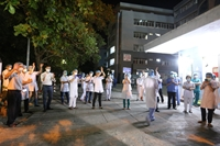 Thêm một bệnh viện và nhiều tuyến đường tại Đà Nẵng được dỡ bỏ lệnh cách ly