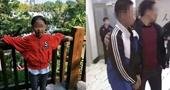 Mức án gây bức xúc trong vụ cậu bé 13 tuổi sát hại bé gái 10 tuổi