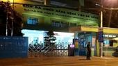 Từ 0h hôm nay 11 8 , tiếp tục áp cách ly tại Bệnh viện Đà Nẵng