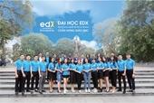 Doanh nghiệp tự xưng là đại học edX  Bộ GD-ĐT đề nghị Bộ Công an xử lý