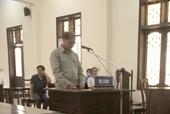 Bác kháng cáo, y án 8 năm tù cựu Hiệu trưởng xâm hại nam sinh