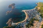 Những làng chài đẹp như tranh vẽ ở Quy Nhơn