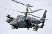 """Sát thủ """"cá sấu"""" Ka-52M hiện đại hóa của Nga có gì đặc biệt"""