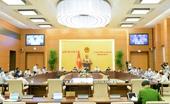 Tiếp thu, chỉnh lý dự thảo Luật Bảo vệ môi trường sửa đổi