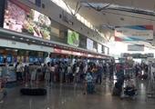 Đưa 1 695 du khách mắc kẹt rời Đà Nẵng