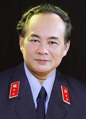 Đồng chí Lại Hợp Việt từ trần