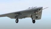 Nga tiết lộ máy bay không người lái vũ trang hạng nặng Thợ săn