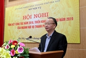 Phân công người phụ trách, điều hành hoạt động của UBND TP Hà Nội