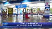 Ấn Độ 13 ngày liên tiếp ghi nhận hơn 50 000 ca mắc mới