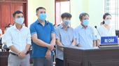 Tuyên án 5 cựu cán bộ tỉnh Thanh Hóa phù phép biến lúa thành hoa ly gây thiệt hại tiền tỉ