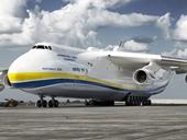 Số phận chiếc máy bay lớn nhất thế giới hơn nửa ngàn tấn do Liên Xô sản xuất giờ ra sao