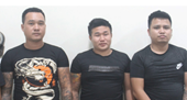 Bắt đối tượng cầm đầu băng nhóm bảo kê ở Bắc Giang