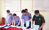 VKSND tỉnh Sơn La phối hợp kiểm tra, hướng dẫn về giải quyết tin báo tố giác tội phạm