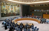 Hoa Kỳ bị cô lập trong HĐBA khi gia hạn lệnh cấm vận vũ khí đối với Iran