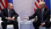 Tổng thống Trump ngỏ ý muốn gặp Tổng thống Nga Putin trước thềm cuộc bầu cử ở Mỹ