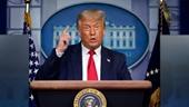 Tổng thống Trump thề 'phản kháng' sau khi HĐBA bác lệnh cấm vận vũ khí Iran