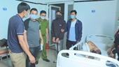 Vây bắt 2 siêu trộm chuyên vào bệnh viện trộm cắp tài sản của bệnh nhân