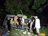 Khởi tố vụ tai nạn thảm khốc tại Bình Thuận làm 15 người thương vong