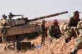 Bộ tộc ở Syria đánh bật lực lượng SDF do Mỹ hậu thuẫn khỏi Deir Ezzor