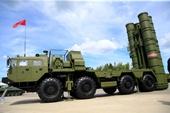 Mỹ lo lắng Nga sẽ bán S-400 cho Iran