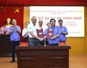 VKSND và TAND tỉnh Quảng Ninh ký quy chế phối hợp