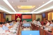 UBKT Trung ương kỷ luật Trưởng Ban Tổ chức Tỉnh ủy Gia Lai