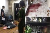Phê ma túy cùng bạn gái, nam sinh nhảy từ tầng 28 xuống tử vong