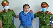Bắt nam thanh niên chuyển 45 kg ma túy từ Đồng Tháp về TP HCM