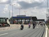 Xa lộ Hà Nội dự kiến thu phí trở lại từ tháng 11 2020