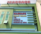 Nhân viên massage bán dâm cho khách 3 triệu đồng lượt giữa dịch COVID