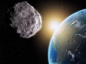 """Một tiểu hành tinh bất ngờ """"tạt đầu"""" Trái đất ở khoảng cách gang tấc"""