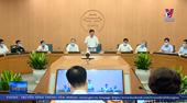 Hà Nội đóng cửa bệnh viện, nhà hàng không đảm bảo phòng dịch