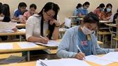 Kỳ thi tốt nghiệp THPT 2020 Có bài thi Ngữ văn đạt 9,75 điểm