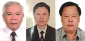 Vi phạm nghiêm trọng, nhiều lãnh đạo sở tại Khánh Hòa bị kỉ luật
