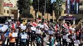 Biểu tình tại Syria sau khi lực lượng Mỹ giết chết một binh sĩ Arab