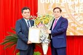 Bộ Chính trị chuẩn y kết quả bầu Bí thư Tỉnh ủy Gia Lai