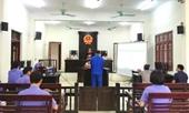 """VKSND huyện Thái Thụy thực hiện """"Số hóa hồ sơ"""", công bố tài liệu, chứng cứ bằng hình ảnh"""