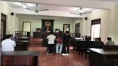 VKSND TP Lai Châu tổ chức phiên tòa xét xử rút kinh nghiệm