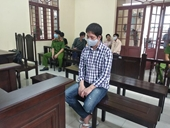 Tuyên án gã đàn ông bạo hành dã man con gái của người tình