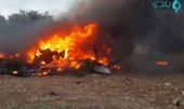 Hai máy bay không người lái của Mỹ tại Syria bị rơi