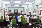 Xử vụ án ma túy cực lớn ở Điện Biên