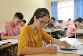 Bộ GD-ĐT rút quyết định tổ chức kỳ thi THPT đợt 2
