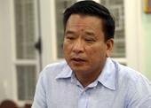NÓNG Phê chuẩn khởi tố, bắt tạm giam Tổng Giám đốc Công ty Thoát nước Hà Nội