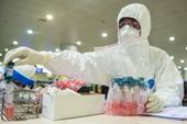 Xét nghiệm PCR nhiều lần mới phát hiện dương tính với SARS-CoV-2 là do đâu