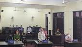 VKSND TP Gia Nghĩa phối hợp với Tòa án xét xử rút kinh nghiệm 2 vụ án