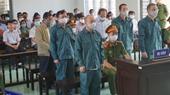 Tuyên án nguyên Chủ tịch UBND thành phố Phan Thiết