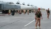 Nga mở rộng Căn cứ không quân Khmeimim ở Syria