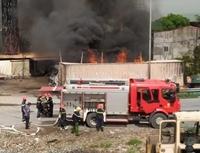 """Kho xăng dầu bị cháy ở Hải Phòng """"lòi"""" ra nhiều sai phạm"""